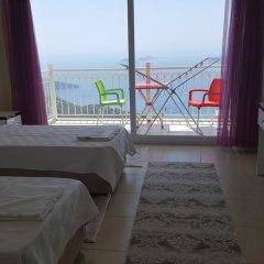Paradise Villas 2* Вилла с различными типами кроватей фото 36