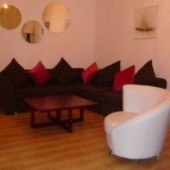 Апартаменты Nice - Paillon apartment by Stay in the heart of ... комната для гостей фото 4