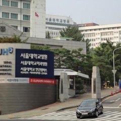 Отель Zero Южная Корея, Сеул - отзывы, цены и фото номеров - забронировать отель Zero онлайн парковка