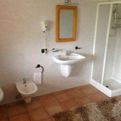 Отель La Dimora di Federico Альтамура ванная