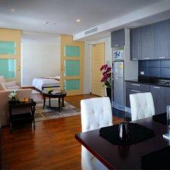 Отель Bless Residence 4* Люкс повышенной комфортности фото 4