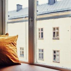 NOFO Hotel, BW Premier Collection 4* Стандартный номер с различными типами кроватей фото 2