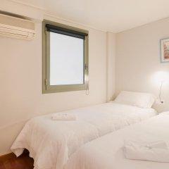 Отель LetsGo Paseo de Gracia Испания, Барселона - отзывы, цены и фото номеров - забронировать отель LetsGo Paseo de Gracia онлайн комната для гостей фото 3