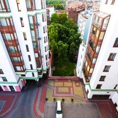 Мини-отель Талисман Стандартный номер фото 2