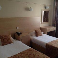Hotel Büyük Sahinler 4* Стандартный номер с различными типами кроватей фото 2
