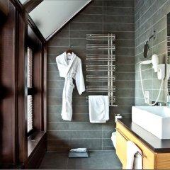 The Granary - La Suite Hotel 5* Представительский номер с двуспальной кроватью фото 4