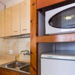 Отель Apartamentos Arlanza в номере