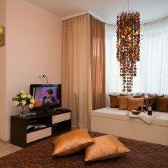 Апартаменты Максим удобства в номере фото 2
