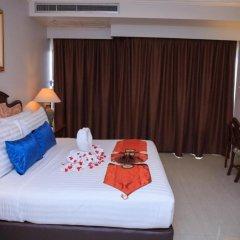 Отель Forum Park 4* Люкс фото 7