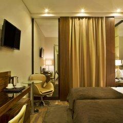 TURIM Av Liberdade Hotel 4* Представительский номер с различными типами кроватей фото 2