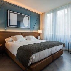 Отель Vincci Porto 4* Улучшенный номер фото 2