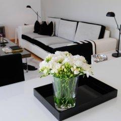 Отель Panoramic Living 4* Апартаменты с различными типами кроватей фото 15