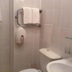 Гостиница Komandirovka ванная