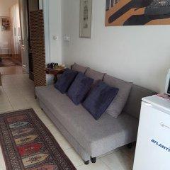 Отель Casa Romat Апартаменты с различными типами кроватей фото 11