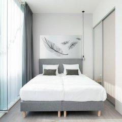 Отель Hotel2stay 3* Улучшенный люкс с различными типами кроватей фото 4