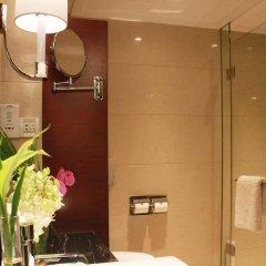 Central Hotel Shanghai 4* Улучшенный номер с 2 отдельными кроватями фото 2