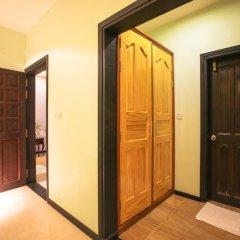 Отель Kihaa Maldives Island Resort 5* Люкс разные типы кроватей фото 11