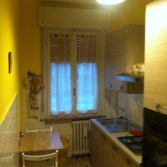 Апартаменты Apartment Ponte delle Nazioni Парма в номере