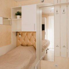 Мини-Отель Ардерия Улучшенный номер с различными типами кроватей фото 3