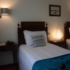 Hotel Sao Jose удобства в номере