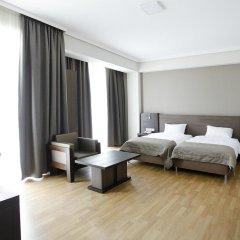 Отель Vilton 4* Стандартный номер с двуспальной кроватью фото 2