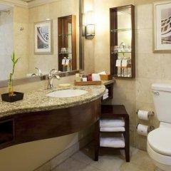 Mexico City Marriott Reforma Hotel 4* Стандартный номер с различными типами кроватей фото 7
