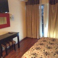 Отель Tanjah Flandria Марокко, Танжер - отзывы, цены и фото номеров - забронировать отель Tanjah Flandria онлайн комната для гостей фото 2