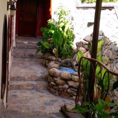 Hotel Cuna Maya Копан-Руинас фото 3