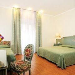Отель Augustea 3* Стандартный номер с различными типами кроватей фото 4