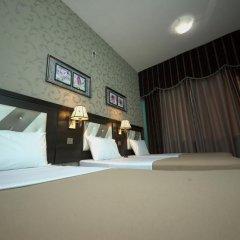 Prime Hotel Стандартный номер с различными типами кроватей фото 8