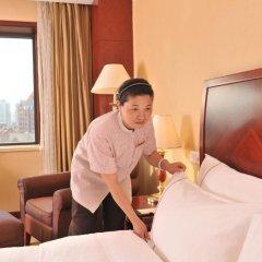 Отель Jianguo Hotel Shanghai Китай, Шанхай - отзывы, цены и фото номеров - забронировать отель Jianguo Hotel Shanghai онлайн детские мероприятия