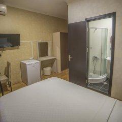 Hirmas Hotel 3* Стандартный номер с двуспальной кроватью фото 12