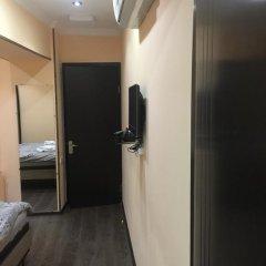 Отель 7 Baits 3* Номер категории Эконом с различными типами кроватей фото 7