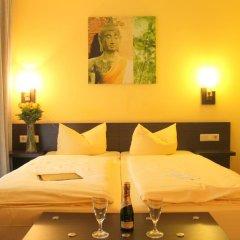 INVITE Hotel Nürnberg City комната для гостей фото 2