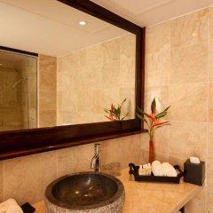 Отель The Pearl South Pacific Resort 4* Стандартный номер с различными типами кроватей фото 6