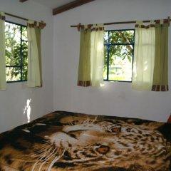 Hotel Cabanas Paradise 3* Бунгало с различными типами кроватей фото 17