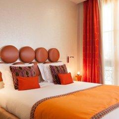 Hotel Le Petit Paris 4* Стандартный номер