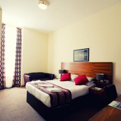 Alexander Thomson Hotel 3* Стандартный номер с разными типами кроватей фото 5