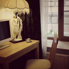 Мини-Отель Катюша Санкт-Петербург удобства в номере фото 3