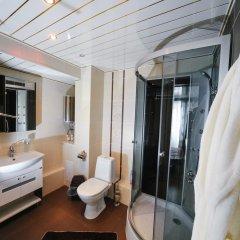 Отель Sary Arka Павлодар ванная