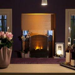 Отель Ca Maria Adele 4* Улучшенный номер с различными типами кроватей фото 5