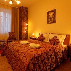 Отель Enjoy Inn 3* Стандартный номер фото 8