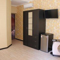 Гостиница Guest House Valery Номер Комфорт с различными типами кроватей фото 2