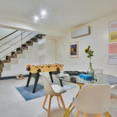 Апартаменты Sweet Inn Apartments - Rue Tardieu Париж детские мероприятия