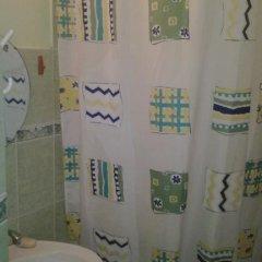 Отель Vlada Тихорецк ванная фото 2