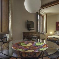 Отель Design Apartments Florence- Florence City Center Италия, Флоренция - отзывы, цены и фото номеров - забронировать отель Design Apartments Florence- Florence City Center онлайн комната для гостей фото 4