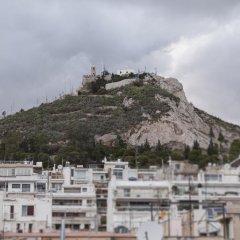 COCO-MAT Hotel Athens 4* Апартаменты с различными типами кроватей