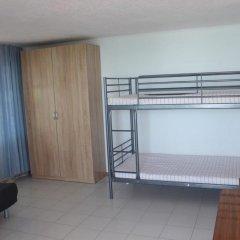 Гостиница Rodnoe mesto Tuapse Номер Комфорт с различными типами кроватей фото 17