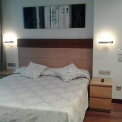 Отель Pension San Sebastian Centro 2* Стандартный номер с 2 отдельными кроватями