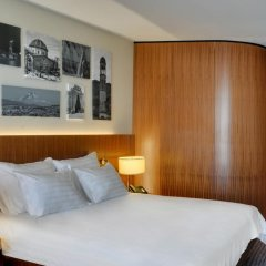 Ommer Hotel Kayseri 5* Номер Делюкс с различными типами кроватей фото 4
